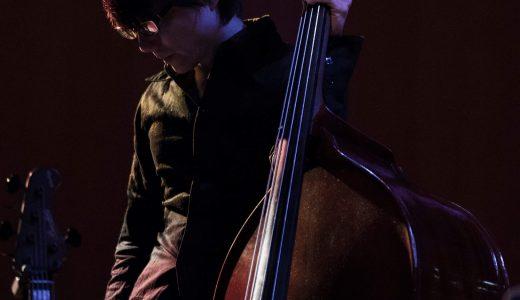 プロミュージシャン御用達! ヒガシ絃楽器オリエンテのウッドベース〜弦とピックアップの組み合わせ〜