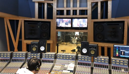 前代未聞!?〜レコーディングの生配信が音楽文化に与える影響について考察する